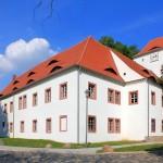 Schloss in Altranstädt