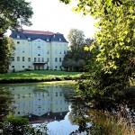Das Schloss Knauthain