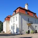 Schloss in Markkleeberg