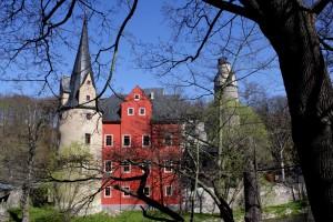 Hartenstein, Burg Stein