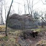 Burg Anhalt, Bergfried