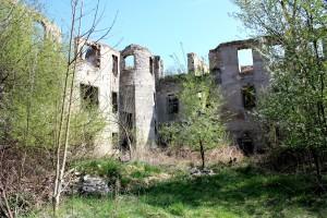 Haus Zeitz, Schloss