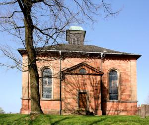 Kirche in Wittelsberg