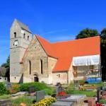 Hohenlohe (Kitzen), Ev. St. Nicolaikirche