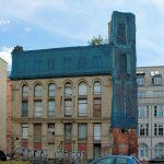 Zentrum-Ost, Druckerei Büttnerstraße 7
