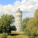 Eilenburg, Wasserturm