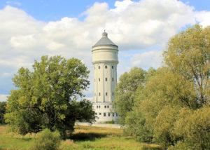 Wasserturm Eilenburg