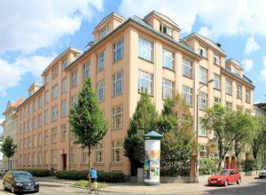 Freie Fachoberschule Leipzig