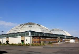Großmarkthalle Leipzig