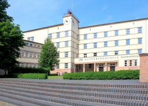 Ingenieurschule für Polygrafie Leipzig (Gutenbergschule)
