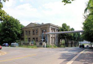 Ehem. Union-Maschinenfabrik Kaßberg