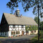 Kleinvoigtsberg, Huthaus