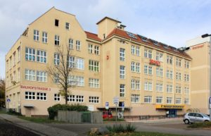 Verlag Breitkopf & Härtel Leipzig