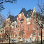 Zentrum-Ost, Dt. Buchgewerbehaus (BUGRA)