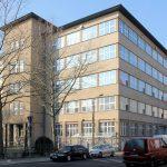 Typographisches Kunstinstitut Giesecke & Devrient Leipzig (Anbau)