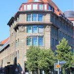 Industriepalast Leipzig