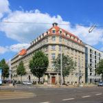 Zentrum-Ost, Interdruckpalais