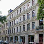 Zentrum-Ost, Spamers Hof