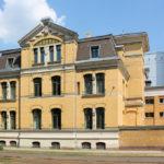 Zentrum-Nord, Städt. E-Werk (Verwaltung)