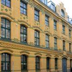 Zentrum-Südost, Sternwartenstraße