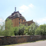 Ehem. Sternburg-Brauerei Lützschena