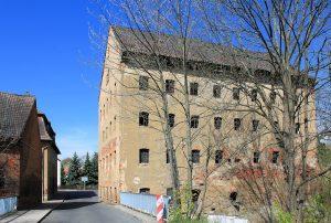 Mühle Pegau