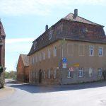 Mühle Pegau, Wohnhaus