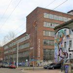 Plagwitz, Westwerk