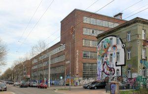 Westwerk Plagwitz