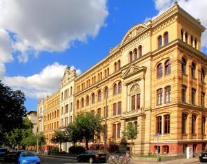 Reclam-Haus Leipzig
