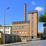 Reudnitz, Heizkraftwerk