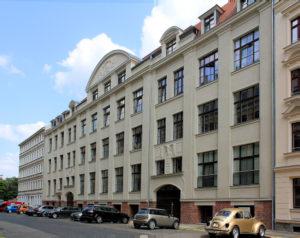 Kunst- und Verlagsdruckerei Reudnitz