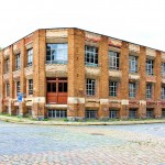 Fa. Junghanns&Kolosche, Firmengebäude