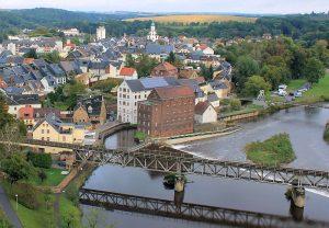 Schlossmühle Rochlitz