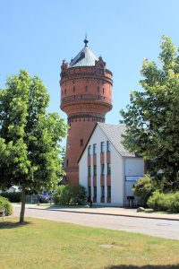Wasserturm Torgau