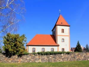 Kirche in Baalsdorf
