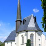 Jahnshain, Ev. Pfarrkirche