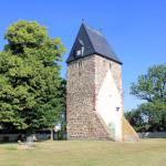 Kreuma, Ev. Pfarrkirche