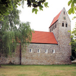 Plötzky, Ev. Kirche St. Maria und Magdalena
