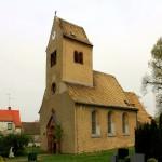Ev. Pfarrkirche Altenbach