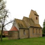 Altenbach, Ev. Pfarrkirche