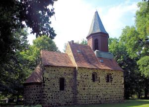 Altjeßnitz, Ev. Kirche