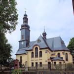 Altmittweida, Ev. Pfarrkirche