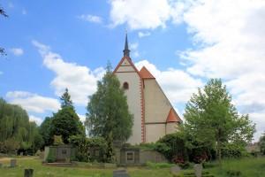 Altmügeln, Ev. Marienkirche