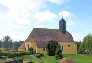 Altoschatz, Ev. Pfarrkirche