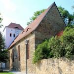 Altranstädt, Ev. Pfarrkirche