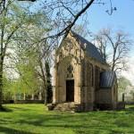 Altranstädt, Schlosskapelle