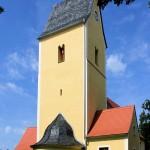 Ammelshain, Ev. Pfarrkirche Ammelshain