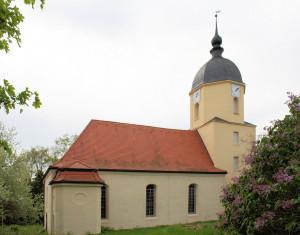 Ammendorf, Ev. Kirche St. Katharinen