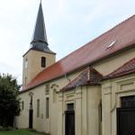 Angern, Ev. Kirche St. Maruritius